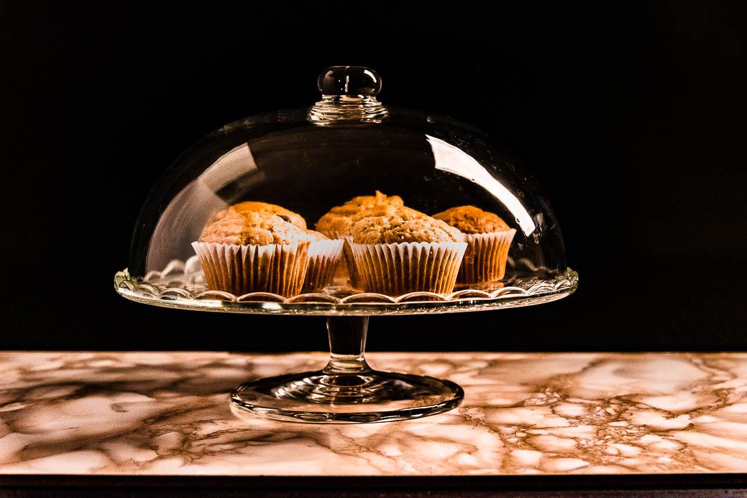 il muffin è servito