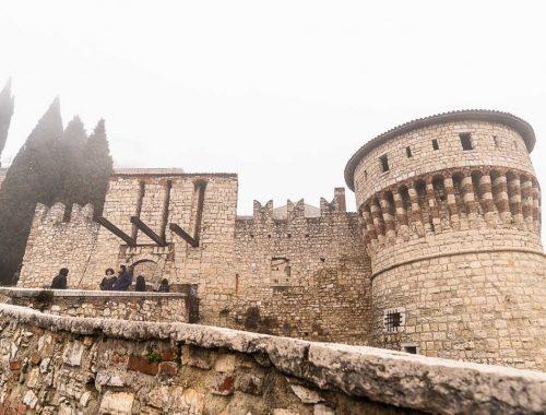 Castello e ponte levatoio