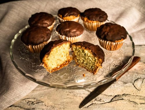 muffin after eight