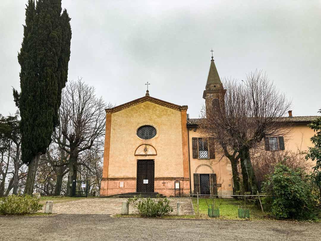 Chiesa di San Lorenzo in Collina